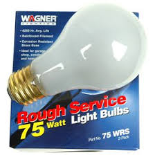rough service light bulbs auto value rough service ls wagner lighting wag 75wrs multi