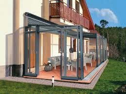 patio enclosure corso glass modern patio other by ipc team