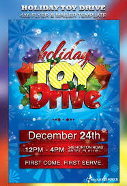 food drive poster template free 18 nice holiday flyer templates