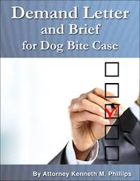 new york dog bite law