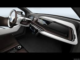 concept bmw bmw i3 concept interior wallpaper 32
