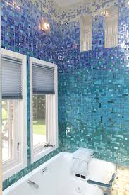 Bathroom Mosaic Tile Designs by 32 Sea Style Bathroom Interior And Decorating Inspiration Home