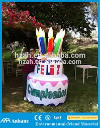 birthday cake inflatable birthday cake inflatable suppliers and