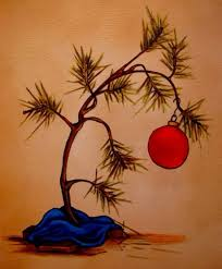 buy brown christmas tree 36 best brown christmas images on
