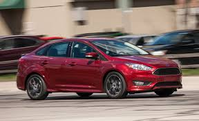 ford focus automatic transmission for sale ford focus 1 0l ecoboost now available with an automatic