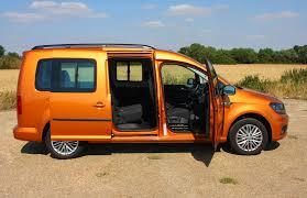 volkswagen caddy truck volkswagen caddy maxi life estate review 2015 parkers
