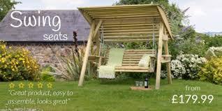 95 garden swing seats u0026 swinging chairs from 24 99