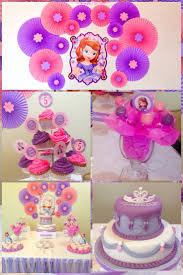 Sofia The First Birthday Decorations 100 Sofia The First Cake Pictures Sofia The First How To