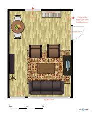 Floor Plan With Garage by Kitchen Bedroom House Floor Plans With Garage Room Plan Chic