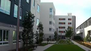 housing opened for low income families and seniors in chula vista