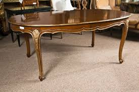 kitchen table unusual retro dining table french style table and