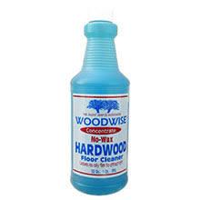 woodwise hardwood floor cleaner non toxic eco non