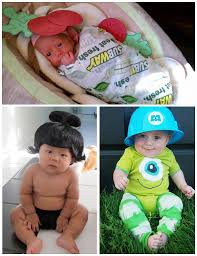 Baby U0026 Toddler Halloween Costumes Cutest Baby Halloween Costumes Crafty Morning