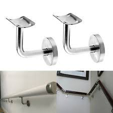 handrail bracket home improvement ebay