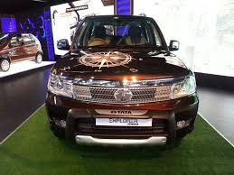 jeep safari 2013 tata safari storme explorer edition launched from inr 56 000