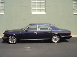 rolls royce silver spur overview cargurus