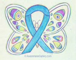 awareness ribbon colors awareness gallery
