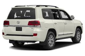 toyota new suv car 2016 toyota land cruiser price photos reviews u0026 features