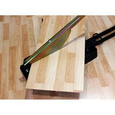 Laminate Floor Cutting Tools Mega Straticut 400 Super Professional Laminate Flooring