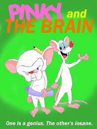 pinky and the brain pinky and the brain by earthvsthederek on deviantart