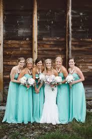 25 best turquoise bridesmaids ideas on pinterest turquoise