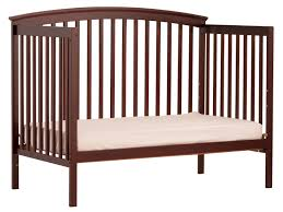 Storkcraft Princess 4 In 1 Fixed Side Convertible Crib White by Crib For Life Bed Rails Best Baby Crib Inspiration