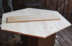 Building A Wooden Desk Top by Diy Honeycomb Table With Industrial Pipe Legs U2013 A Beautiful Mess