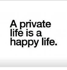 Happy Life Meme - 25 best memes about a private life is a happy life a