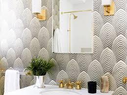 Bathroom Small Bathroom Wallpaper For Best Wallpaper For Bathroom Walls Tags Wallpaper For Bathroom