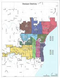 Wisconsin City Map by Manitowoc Wi Official Website