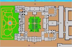 Image Gallery Of Winter Palace Floor Plan