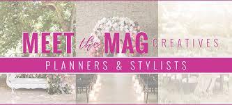 Wedding Planners Austin Meet The Mag Creatives Austin Wedding Planners U0026 Stylists