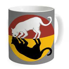 Animal Mug Online Buy Wholesale Animal Design Ceramic Mugs From China Animal