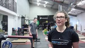 Charlotte Moss by 2015 New Zealand Weightlifting Championships Charlotte Moss Youtube