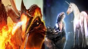 image gallery heaven vs hell war