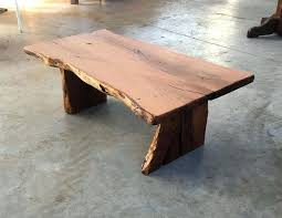 live edge table with turquoise inlay mesquite coffee table raunsalon com