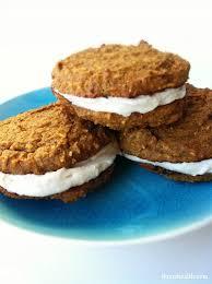clean carrot cake cookies flourless u0026 gluten free