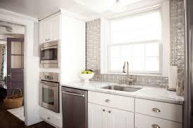 no backsplash in kitchen kitchen backsplash no tile photogiraffe me