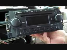 2005 dodge durango aux input jeep compass aux and stereo removal 2007 2008