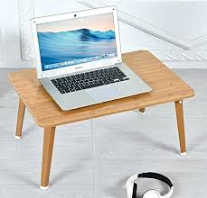 desk laptop table for bed ebay india laptop table for bed buy