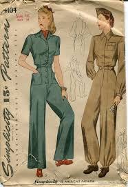 8 best 1940s women images on pinterest vintage style workwear