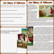 100 ideas the history of halloween on aldocoloring us