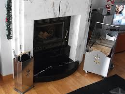 accessori per camini a legna cassa porta legna in acciaio 174 a accessori per camino vendita