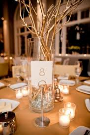 gold centerpieces gold silver branch centerpiece twig centerpieces branch