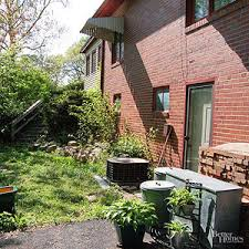 Grass For Backyard Ideas Yards With No Grass