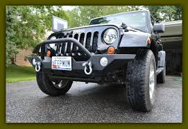 jeep momma august 2014