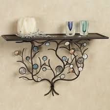Home Depot Decorative Shelves Impressive Decorative Wall Shelves Home Depot Decorative Wall