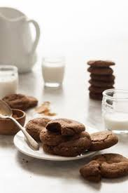 baking mix soft molasses cookies recipe soft molasses cookies