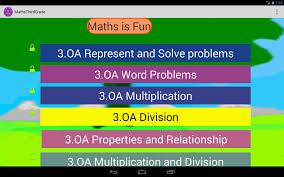 third grade kids math guru android apps on google play