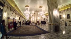 Paris Las Vegas Interior Gorgeous Paris Hotel Lobby At Paris Las Vegas Youtube